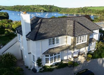 Thumbnail 5 bed detached house for sale in Freshwater Lane, St. Mawes, Truro
