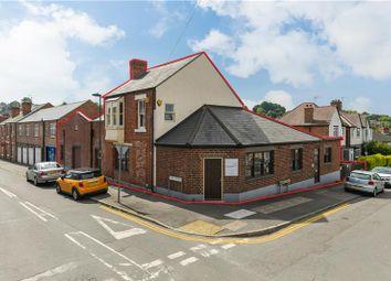 Thumbnail Office for sale in 28-32 Hall Street, Sherwood, Nottingham