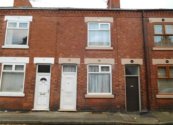 Thumbnail 2 bed end terrace house to rent in John Street, Worksop, Nottinghamshire