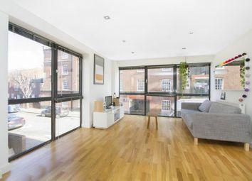 Thumbnail 1 bedroom flat to rent in Redmans Road, Stepney Green, London