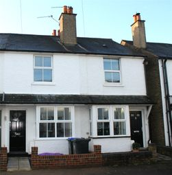 Thumbnail 2 bed terraced house to rent in Pinewood Close, Gerrards Cross, Buckinghamshire