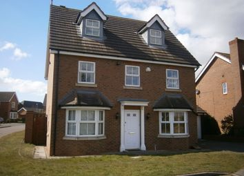 Thumbnail 5 bedroom detached house to rent in The Woodlands, Sutton Coldfield
