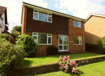 Thumbnail 3 bed detached house for sale in Broomhill Road, Orpington