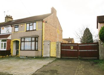 Thumbnail 3 bed end terrace house for sale in Clayton Terrace, Jollys Lane, Yeading, Hayes