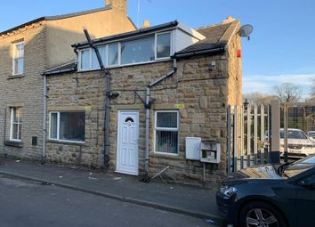3 bed semi-detached house for sale in Miln Road, West Yorkshire HD1