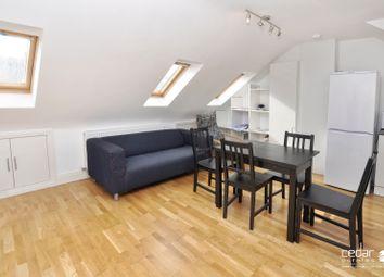 Thumbnail 2 bed duplex to rent in Gascony Avenue, Kilburn