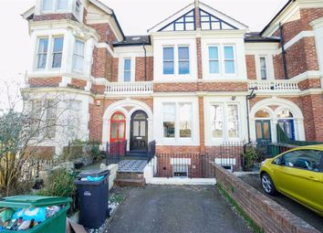 Chapel Park Road, St. Leonards-On-Sea, East Sussex TN37. 4 bed terraced house for sale