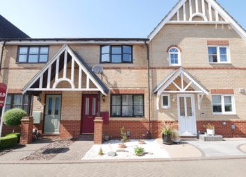 Thumbnail 2 bed terraced house for sale in Neagh Close, Stevenage