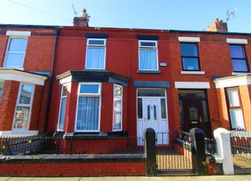 Thumbnail Terraced house for sale in Ashdale Road, Waterloo, Liverpool