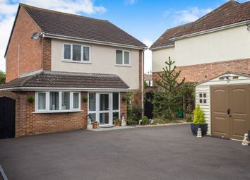 Thumbnail 4 bed detached house for sale in Rodden Road, Frome