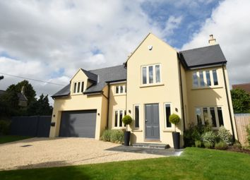 Thumbnail 4 bedroom detached house for sale in Upper Farm Close, Norton St. Philip, Bath