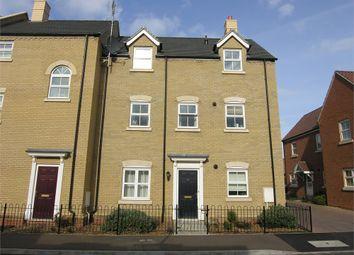 Thumbnail 1 bed flat to rent in Christie Drive, Hinchingbrooke, Huntingdon, Cambridgeshire