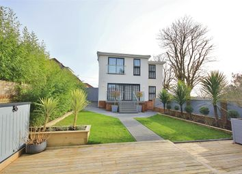 Thumbnail 3 bed semi-detached house for sale in Southill Road, Parkstone, Poole