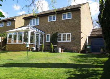 4 bed detached house for sale in Great Space, Sutherland Chase, Ascot, Berkshire SL5