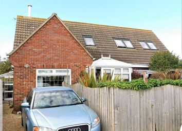 Thumbnail 4 bed bungalow for sale in Elm Avenue, Mablethorpe