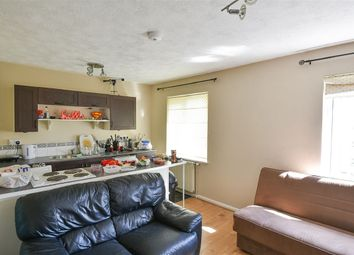Thumbnail 1 bed flat to rent in Huby Court, York