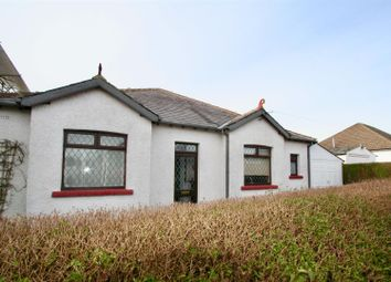 Thumbnail 3 bed detached bungalow for sale in Hall Park, Lancaster