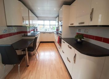 Thumbnail 3 bed semi-detached house for sale in Runnymede Avenue, Bearwood
