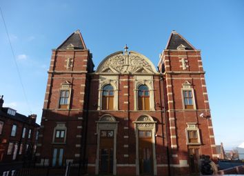 Thumbnail 1 bedroom flat for sale in Bexley Hall, Hall Road, Armley