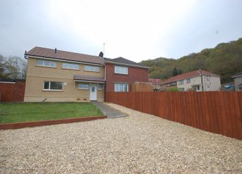 Thumbnail 3 bed semi-detached house for sale in 1 Heol Dyddwr, Tonna, Neath