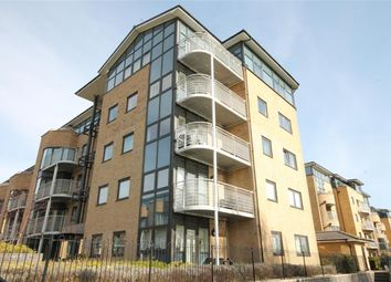 Thumbnail 2 bed flat for sale in Venice House, Eboracum Way, York