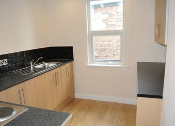 Thumbnail Studio to rent in West Derby Village, Liverpool