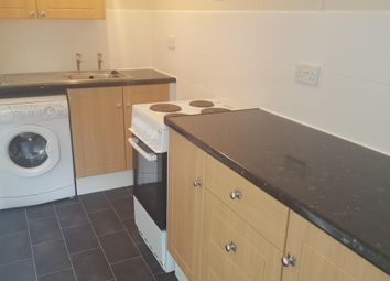 Thumbnail 1 bedroom flat to rent in Anson Drive, Southampton