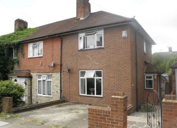 Thumbnail 2 bed end terrace house for sale in Valeswood Road, Bromley