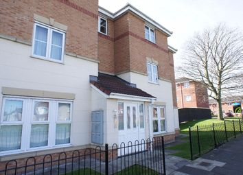 Thumbnail 2 bed flat to rent in Oaklands Park, Newton Road, St Helens