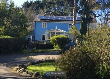 Thumbnail 2 bed detached house to rent in Carn Grey, St Austell