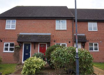 Thumbnail 2 bed terraced house for sale in Garden Way, Kings Hill