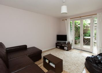 Thumbnail 1 bedroom flat to rent in Barker Drive, London