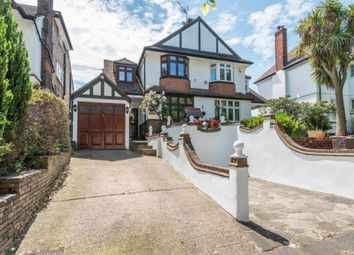 Thumbnail 4 bed semi-detached house for sale in Ruskin Road, Carshalton