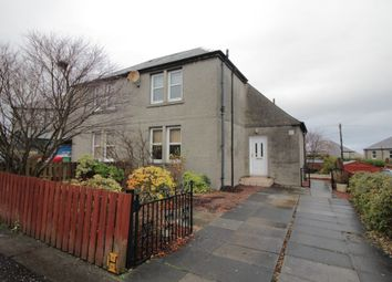 Thumbnail 2 bed semi-detached house for sale in 8 Hill Street, Stirling