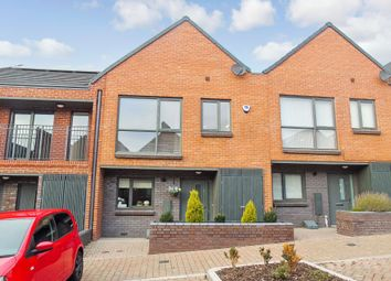 Thumbnail 3 bed terraced house for sale in Brunel Street, Bensham, Gateshead