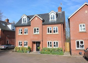 Thumbnail 5 bed detached house for sale in Thornton Close, Grange Road, Alresford