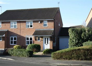 Thumbnail 3 bed semi-detached house for sale in Cooper Lane, Ratby, Leicester
