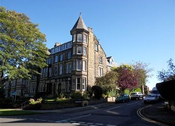 Thumbnail 1 bed flat to rent in Valley Gardens Court, 9-11 Valley Drive, Harrogate, North Yorkshire