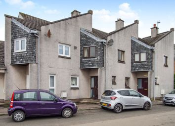 2 bed terraced house for sale in Tay Street, Tayport DD6