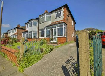 Thumbnail 3 bedroom semi-detached house for sale in Parksway, Pendlebury, Manchester