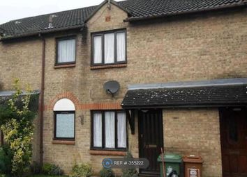 Thumbnail 1 bed terraced house to rent in Winifred Road, Erith
