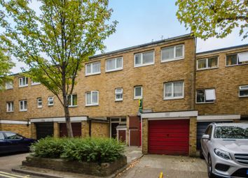 Thumbnail 3 bed property for sale in Jerome Crescent, St John's Wood
