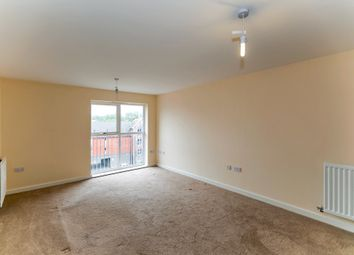 Thumbnail 1 bed flat for sale in 53 Millward Drive, Milton Keynes