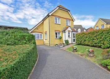 Thumbnail 4 bed detached house for sale in Emelina Way, Whitstable, Kent