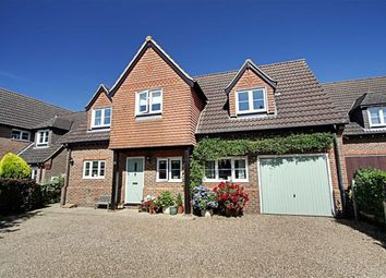 Thumbnail 4 bed detached house for sale in Chequers Lane, Pitstone, Leighton Buzzard