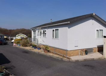 Thumbnail 2 bed mobile/park home for sale in Birchgrove, Woodland Park, Waunarlwydd