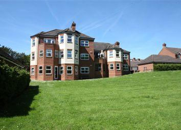 Thumbnail 3 bed flat for sale in Hale Place, Farnham, Surrey