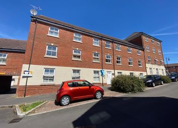 2 bed flat to rent in Delius Close, Swindon SN25