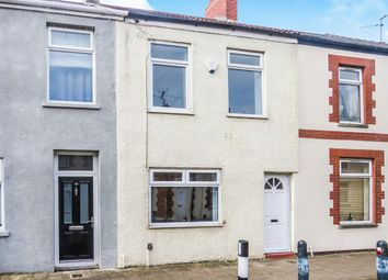 Thumbnail 3 bedroom terraced house for sale in Pearl Street, Roath, Cardiff