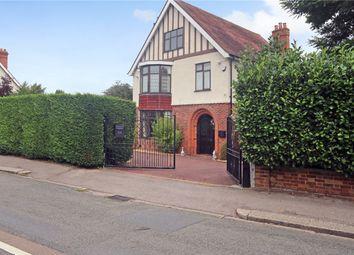 Albert Road, Caversham, Reading RG4. 5 bed detached house